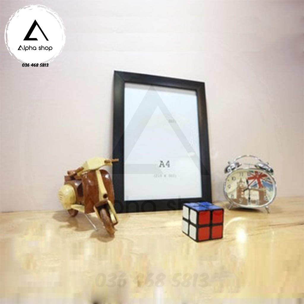 Khung ảnh A4 (21x30) treo tường g