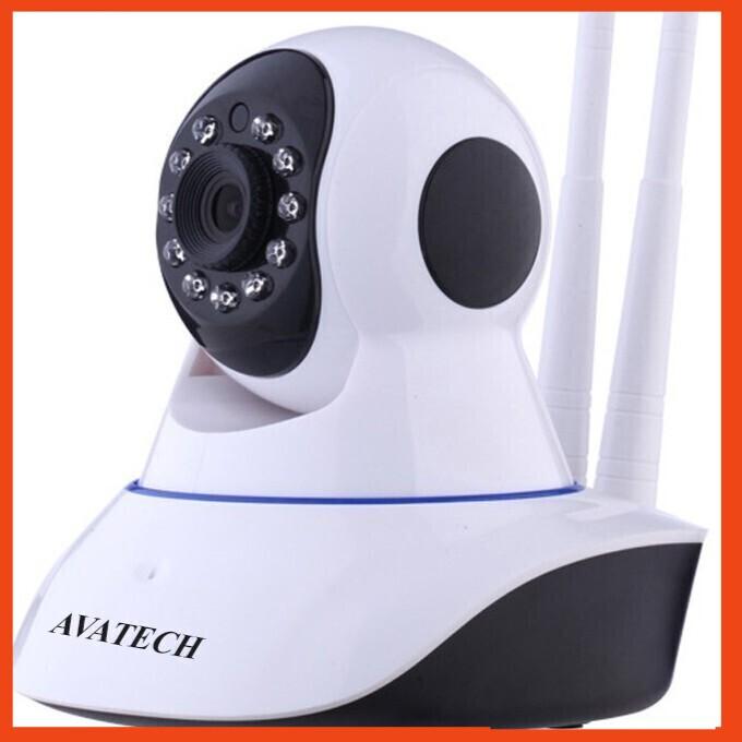 {SALE KHỦNG} Camera IP giám sát và báo động AVATECH 6300C 1080P 2.0 (Trắng) - 14761772 , 2225298760 , 322_2225298760 , 748750 , SALE-KHUNG-Camera-IP-giam-sat-va-bao-dong-AVATECH-6300C-1080P-2.0-Trang-322_2225298760 , shopee.vn , {SALE KHỦNG} Camera IP giám sát và báo động AVATECH 6300C 1080P 2.0 (Trắng)