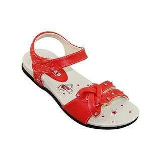 Sandal bé gái Bita s SOB.231 (Đỏ + Hồng) thumbnail