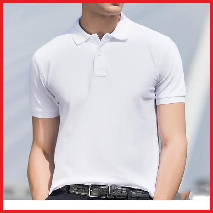 Áo Polo nam trơn , áo phông nam loại đẹp VNXK