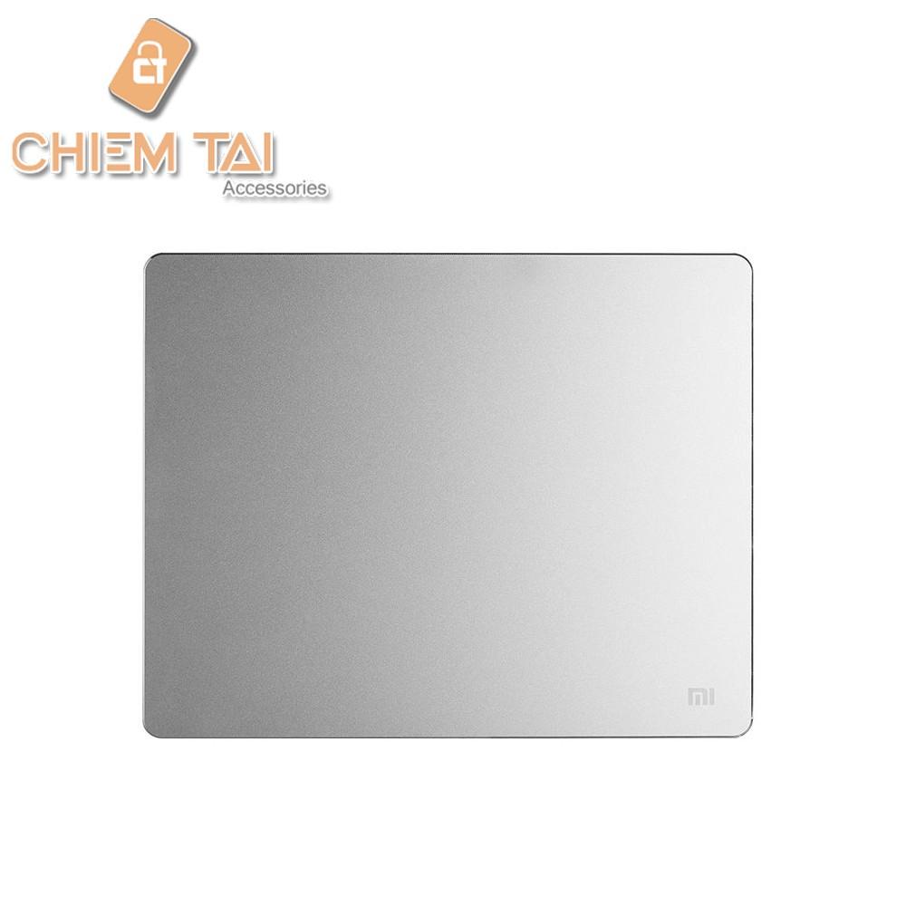 Miếng lót chuột kim loại Xiaomi 300 x 240 - 2972789 , 101733570 , 322_101733570 , 280000 , Mieng-lot-chuot-kim-loai-Xiaomi-300-x-240-322_101733570 , shopee.vn , Miếng lót chuột kim loại Xiaomi 300 x 240