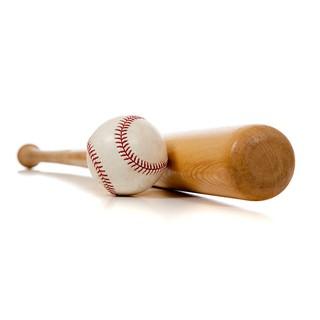 FREESHIP ĐƠN 99K_Combo gậy bóng chày + quả bóng chày mềm