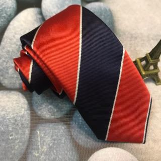 Cà Vạt Sọc V3 Hàn Quốc Bản 5cm