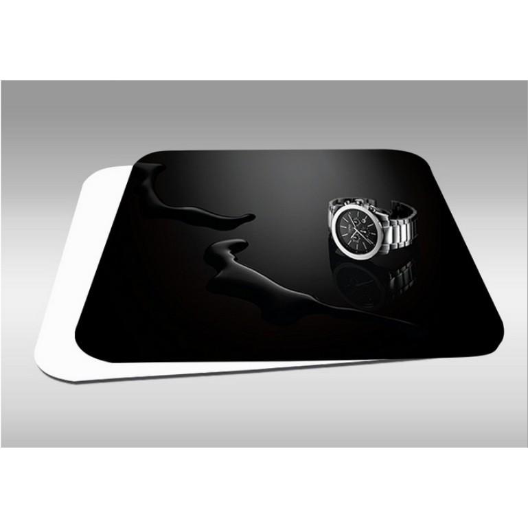 Tấm nền mica cứng màu đen và trắng làm phông chụp ảnh sản phẩm chuyên nghiệp và nổi bật