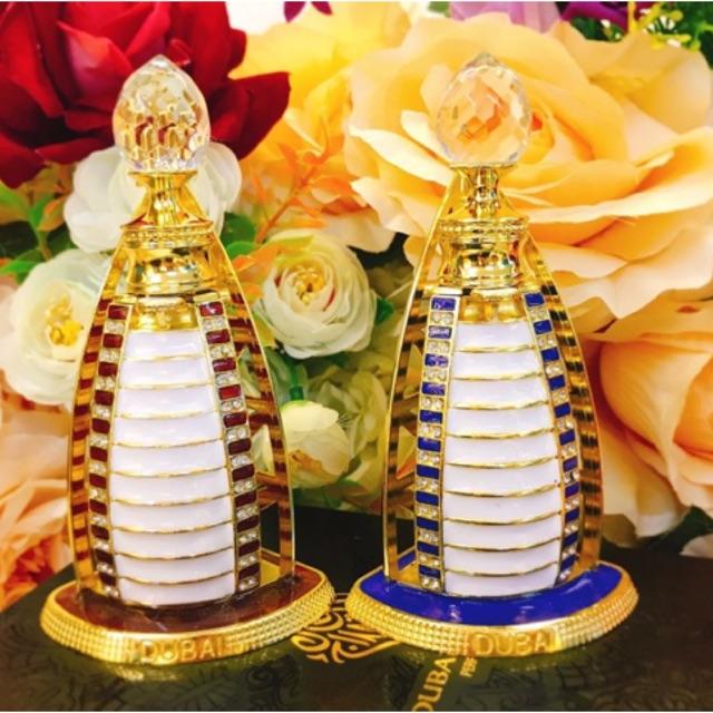 Tinh dầu nước hoa Dubai chuẩn 100% kèm Giấy tờ nhập khẩu