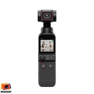 Máy quay phim cầm tay DJI Osmo Pocket 2 Basic thumbnail