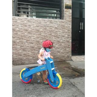 Xe Thăng Bằng ( Balance Bike)