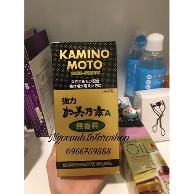 [ Có sẵn] Thuốc mọc tóc KAMINO MOTO Nhật Bản - 2478326 , 848834450 , 322_848834450 , 525000 , -Co-san-Thuoc-moc-toc-KAMINO-MOTO-Nhat-Ban-322_848834450 , shopee.vn , [ Có sẵn] Thuốc mọc tóc KAMINO MOTO Nhật Bản