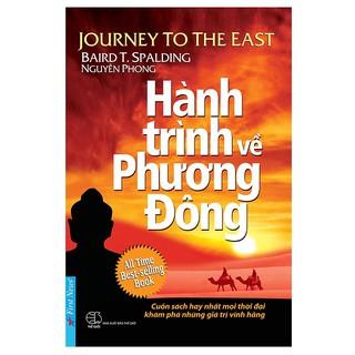 Sách - Hành Trình Về Phương Đông