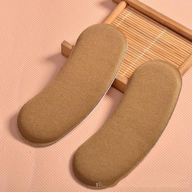 Bộ 2 miếng lót gót giày bằng vải êm chân - 10044427 , 979681403 , 322_979681403 , 6000 , Bo-2-mieng-lot-got-giay-bang-vai-em-chan-322_979681403 , shopee.vn , Bộ 2 miếng lót gót giày bằng vải êm chân