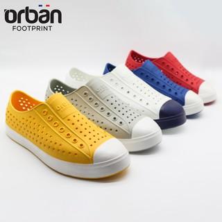 Giày lỗ Urban Footpritn EVA fylon D2001 full màu bền đẹp thumbnail
