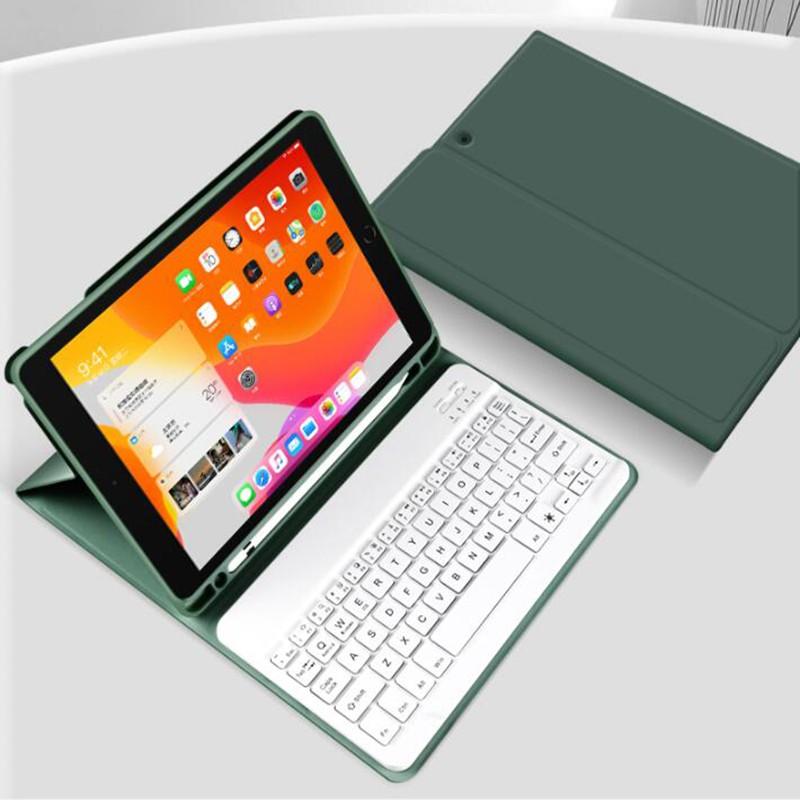 Bao da máy tính bảng iPad air4 10.9 iPad gen6 gen5 air2 air1 9.7 iPad gen8 gen7 10.2 pro air3 10.5 pro11 mini5/4 Bao da ipad