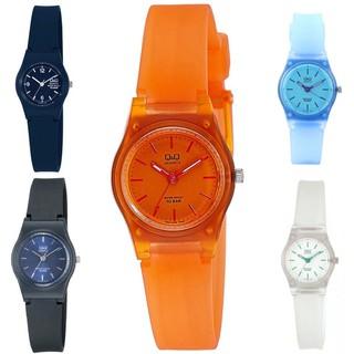 Đồng hồ nữ thời trang Q&Q Citizen VP47J dây nhựa dẻo thương hiệu Nhật Bản thumbnail