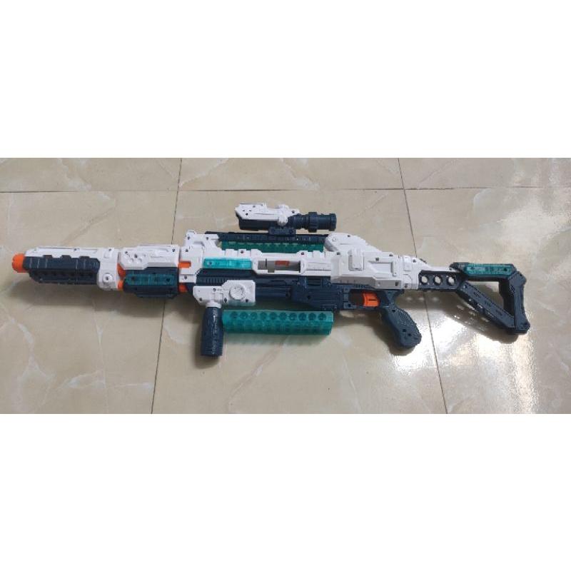 Đồ chơi X-shot Regenerator