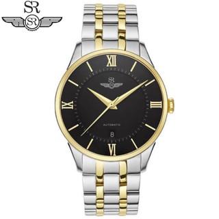 Đồng hồ nam SRWATCH SG8883.1201AT mặt màu đen kính cong sapphire thiết kế sang trọng nhưng vẫn trẻ trung lịch lãm thumbnail