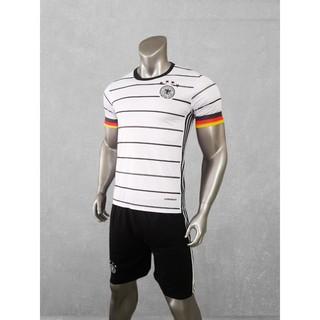 Bộ bóng đá đội tuyển Đức mùa giải 2020 2021