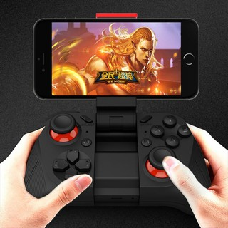 Wireless Gamepads Multifunction Bluetooth Gamepads Games Accessories For Mobile Phone Tablet PC