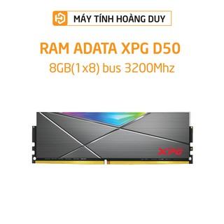 RAM ADATA DDR4 8GB XPG SPECTRIX D50