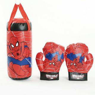 Túi Boxing cho trẻ em tặng kèm găng tay