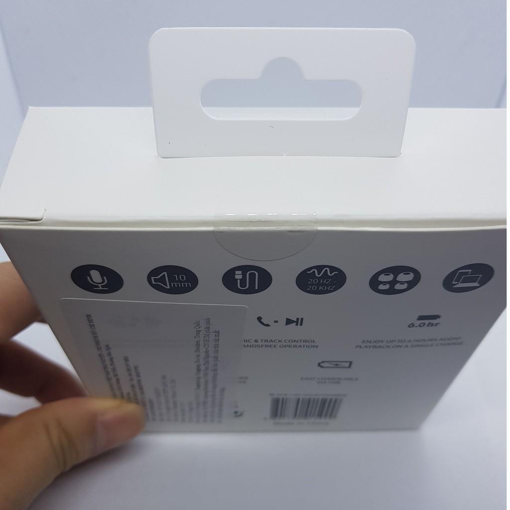 [FREESHIP- PIN 6H] Tai Nghe Bluetooth Samsung ITFIT A08C Chính Hãng