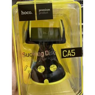 Giá để điện thoại trên Oto ( Hàng chính hãng Hoco CA5)