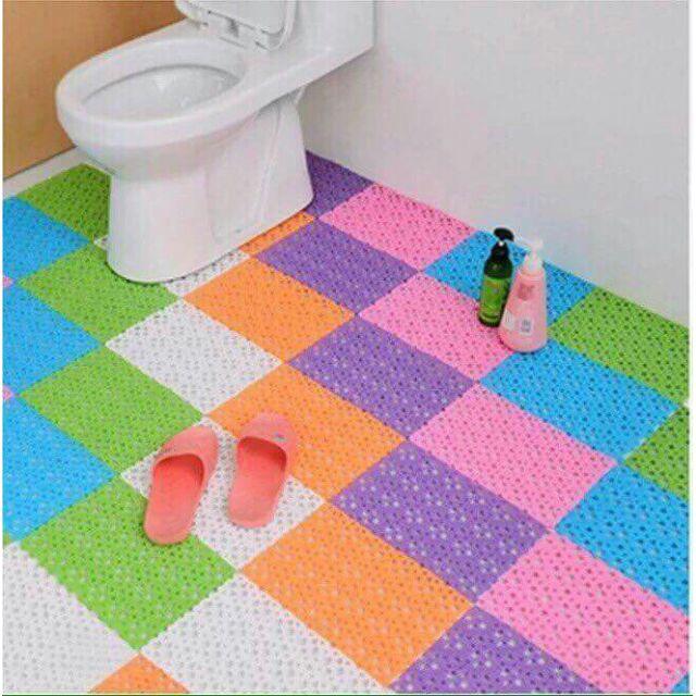 10 miếng thảm chống trượt nhà tắm - 2640551 , 268248648 , 322_268248648 , 140000 , 10-mieng-tham-chong-truot-nha-tam-322_268248648 , shopee.vn , 10 miếng thảm chống trượt nhà tắm
