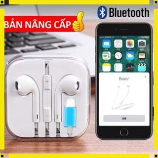 Tai nghe điện thoại ip X cửa sổ- Tự đông kết nối 7/7plus/8/8plus/x/xs/xs max/11/11 pro/11 promax