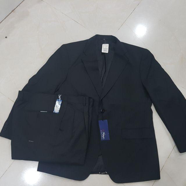 Bộ vest xuất nhật