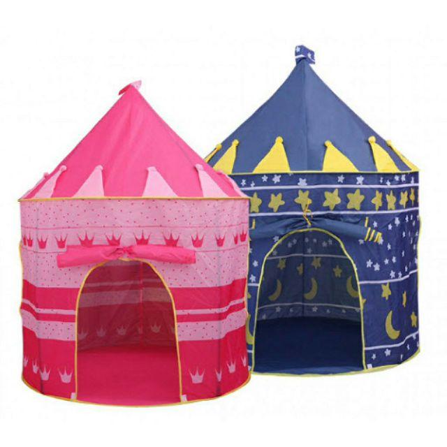 [Giá sỉ] Lều công chúa hoàng tử cho bé