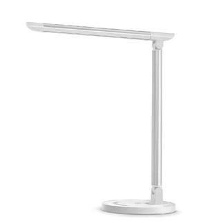 Đèn học để bàn, Đèn bàn làm việc Led TT-DL13, cảm ứng 7 chế độ anh sáng