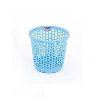 Hình ảnh Sọt Tròn Mini Nhựa Duy Tân - Kích thước 18 x 18 x 16 cm - Màu ngẫu nhiên-0