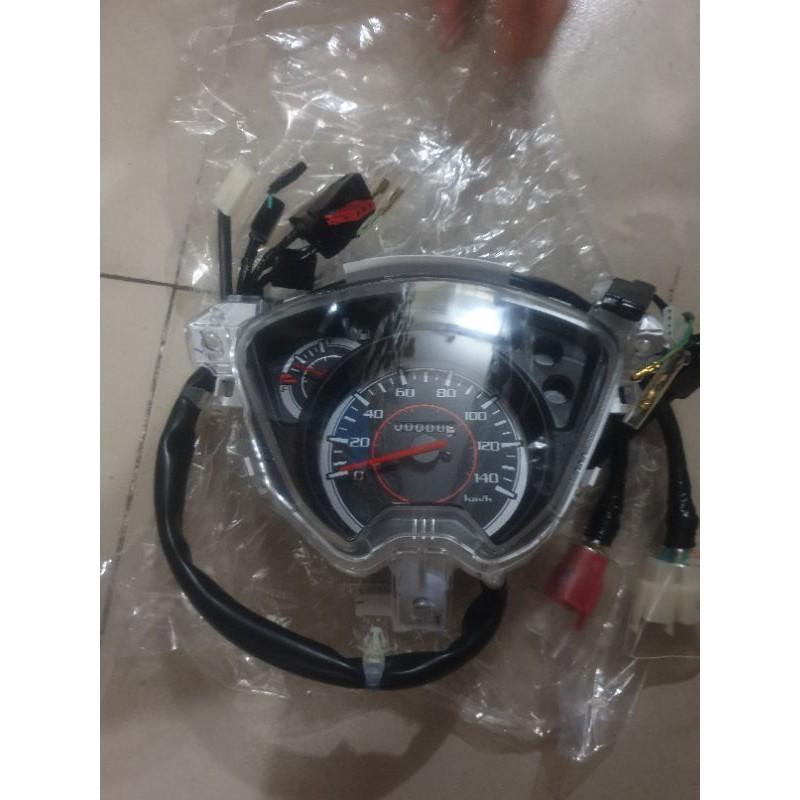 Đồng hồ xe vision 2014-2020