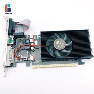 [b]GT730 2GB Video Card GV-N730-2GI D3 128Bit GDDR3 Graphics Cards for nVIDIA