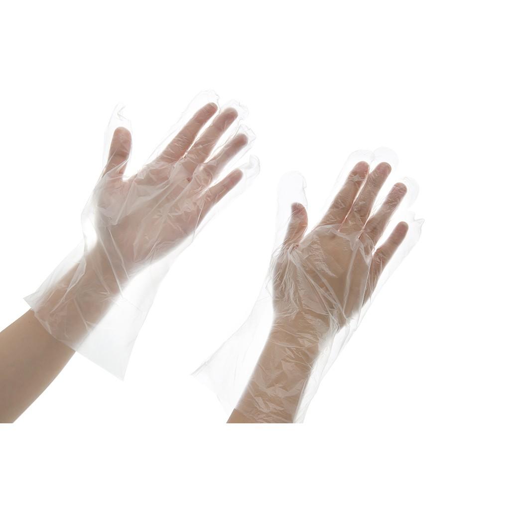 [Mã 267FMCGSALE giảm 8% đơn 500K] Găng tay tự huỷ sinh học Green Eco