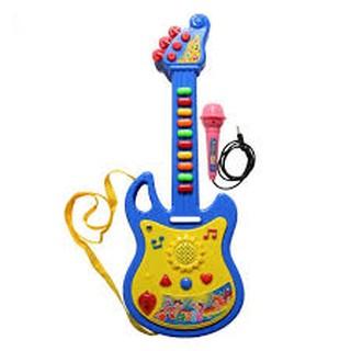 (Hàng giảm giá) Trò chơi đàn cầm tay có mix hát