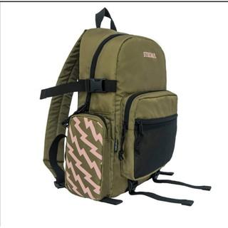Balo 5THEWAY™ Rocket Backpack Olive
