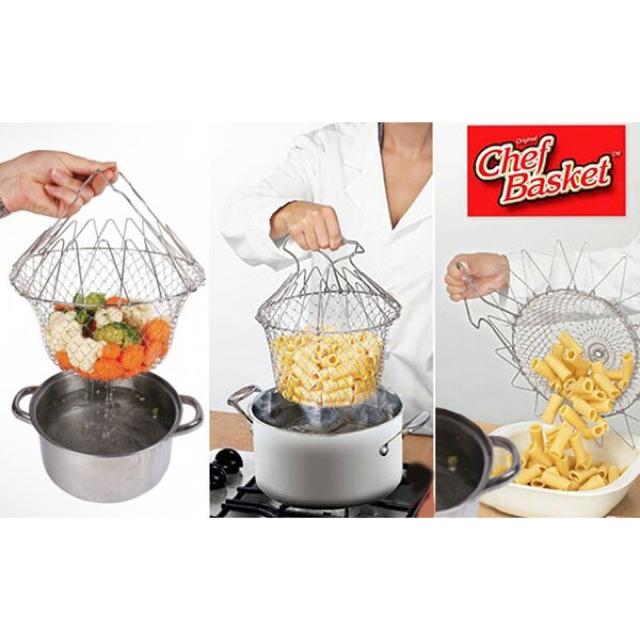 Rổ thông minh đa năng Chef Basket