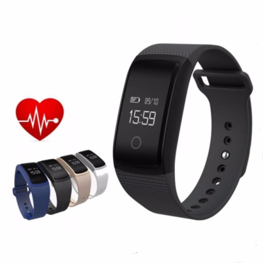 [2020] ( CHÍNH HÃNG ) ĐỒNG HỒ KẾT NỐI ĐIỆN THOẠI - Vòng tay thông minh đo huyết áp, nhịp tim, oxi BẢO HÀNH