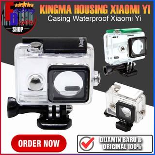 Camera Hành Trình Xiaomi Yi Kingma thumbnail
