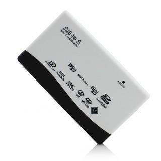 Đầu đọc thẻ nhớ mini siêu tốc 26 trong 1 cho CF xD SD MS SD