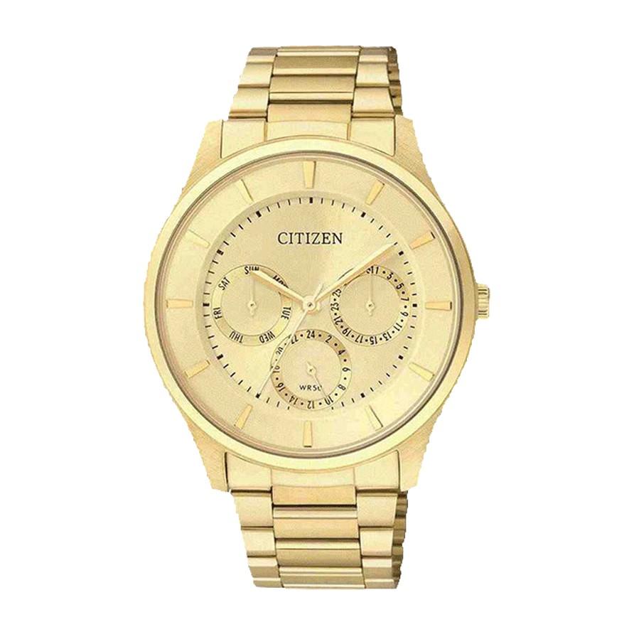 Đồng hồ nam Citizen CHÍNH HÃNG AG8353-81P - 2481213 , 1011488967 , 322_1011488967 , 4260000 , Dong-ho-nam-Citizen-CHINH-HANG-AG8353-81P-322_1011488967 , shopee.vn , Đồng hồ nam Citizen CHÍNH HÃNG AG8353-81P