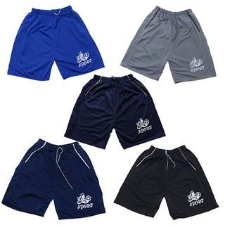 Bộ 4 quần short nam – Quần thể thao nam