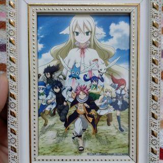 Khung hình anime (Kèm ảnh) in theo yêu cầu