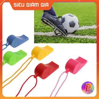 Đồ chơi kèn thổi trọng tài bằn nhựa nhiều màu – Shop Kiot133