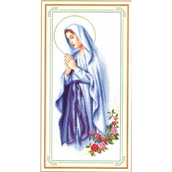 Đức Mẹ Maria Cầu Nguyện - 3198416 , 629295803 , 322_629295803 , 112000 , Duc-Me-Maria-Cau-Nguyen-322_629295803 , shopee.vn , Đức Mẹ Maria Cầu Nguyện