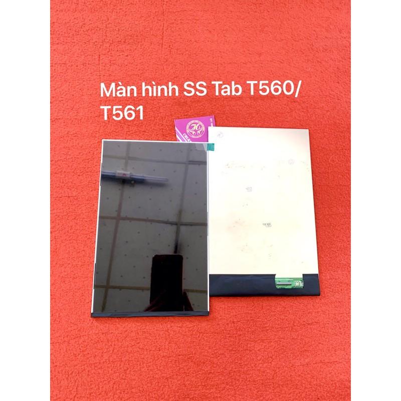 [Mã 267ELSALE hoàn 7% đơn 300K] màn hình samsung tab T560/T561