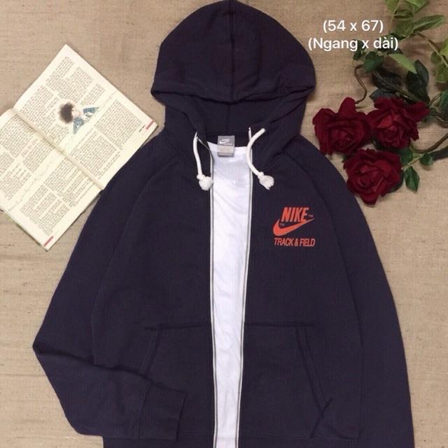 Áo zipper