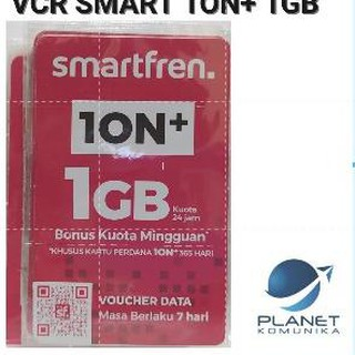 Szf Vcr Smrat Ion + 1gb Kmd02