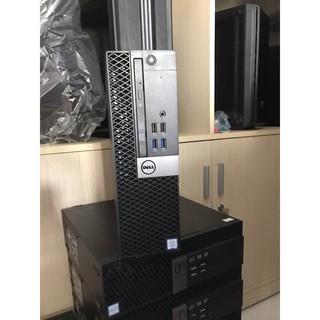 Barabol Máy tính Dell Optiplex 7040 SFF SK 1151 Thế Hệ 6 Main intel Q170