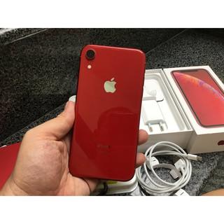 Apple iPhone XR – 256gb – hàng chính hãng